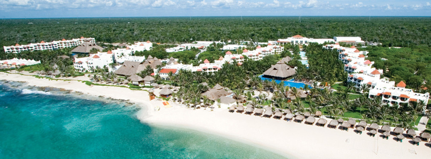 Sample All-Inclusive Resort El Dorado Casitas Royale by Karisma